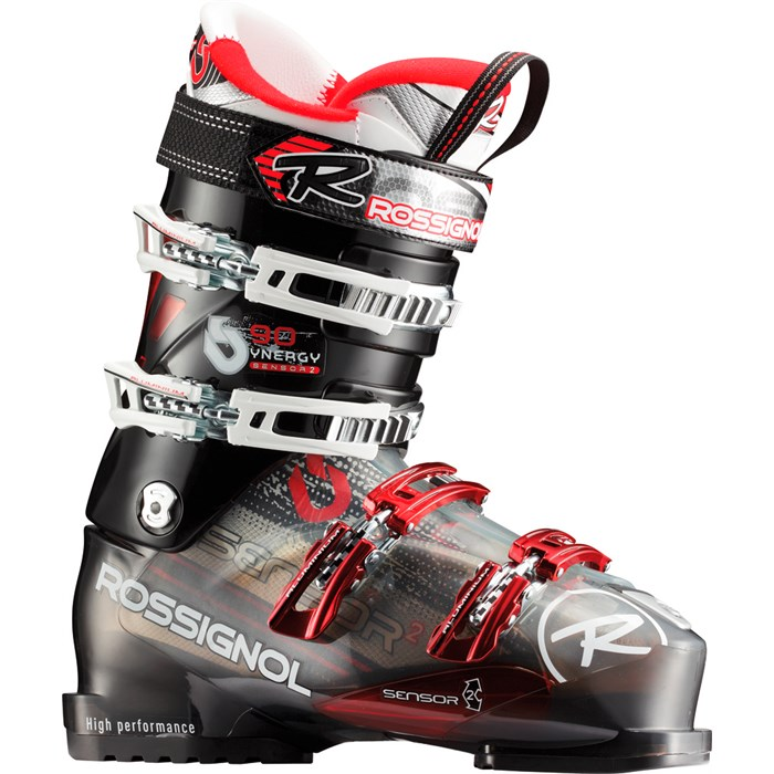 Rossignol - Synergy Sensor2 90 Ski Boots 2012