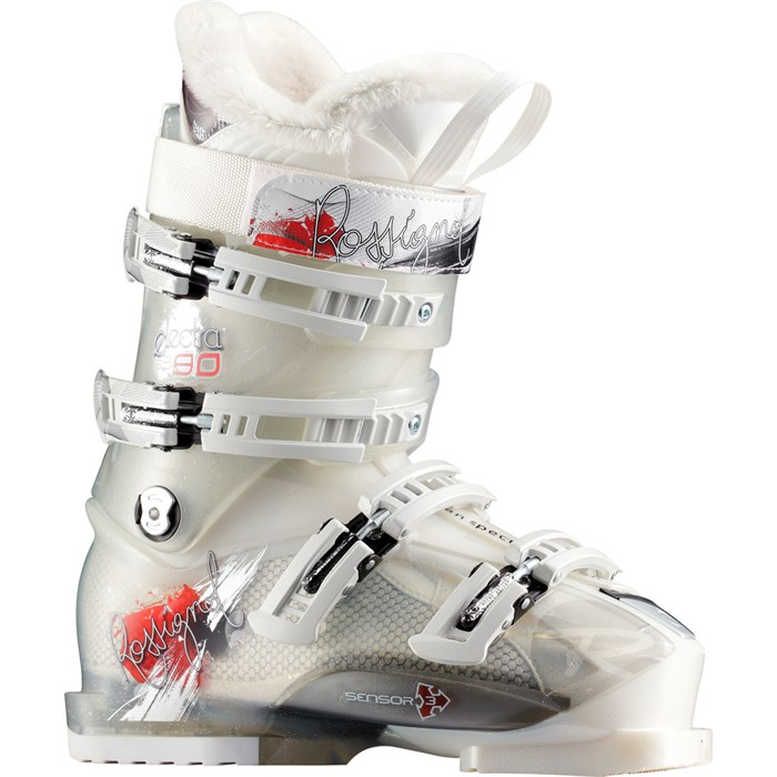 Rossignol - Electra Sensor3 90 Ski Boots - Women's 2012 - Used