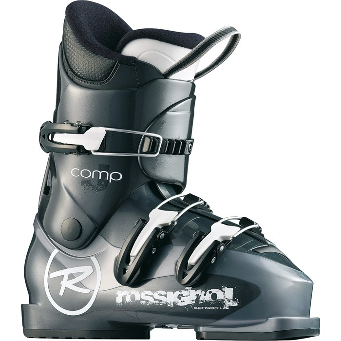 Rossignol - Comp J3 Ski Boots - Youth 2012