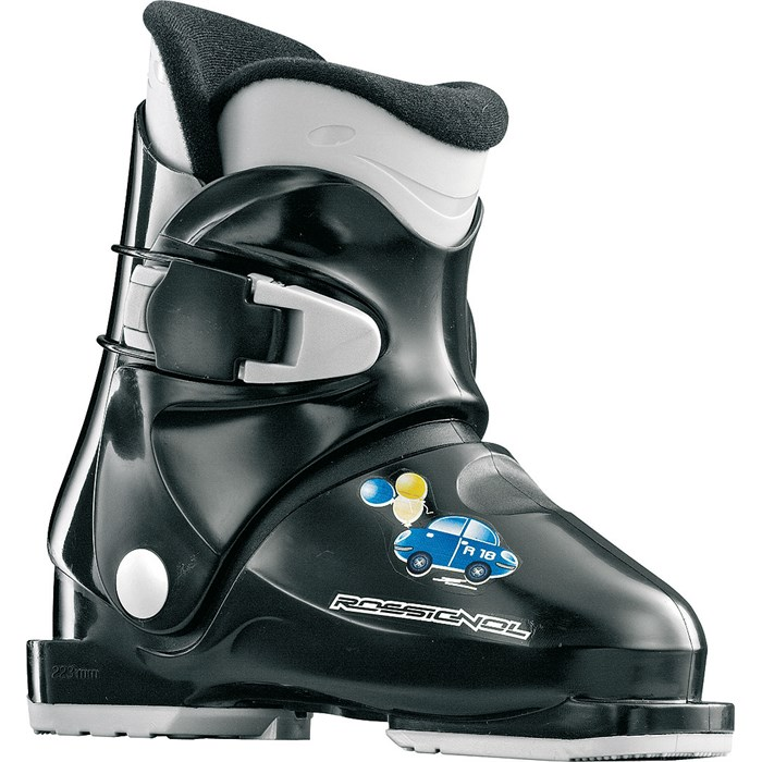 Rossignol - R18 Ski Boots - Boy's 2014