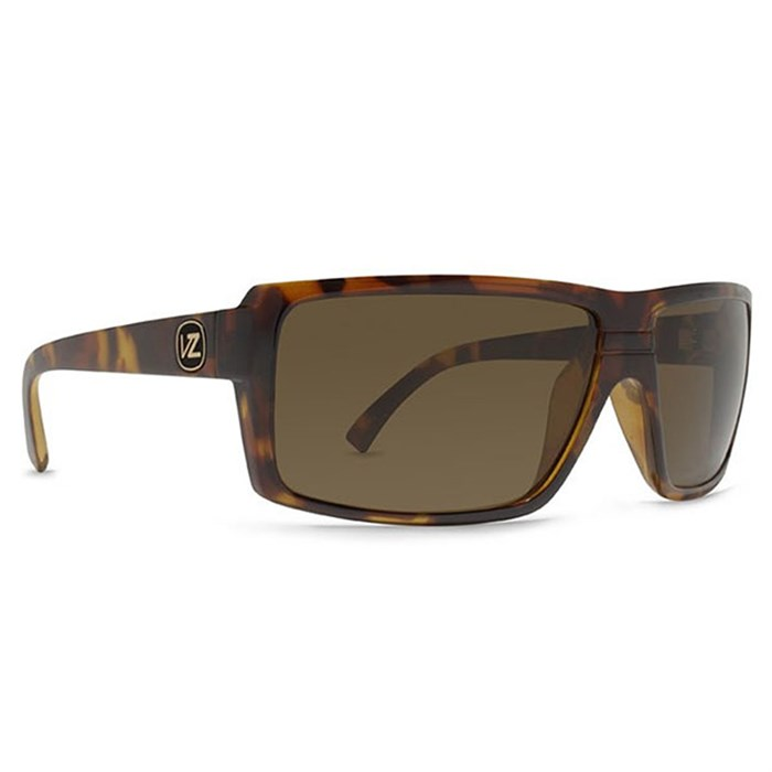 9f3a04397a88 Von Zipper Womens Polarized Sunglasses