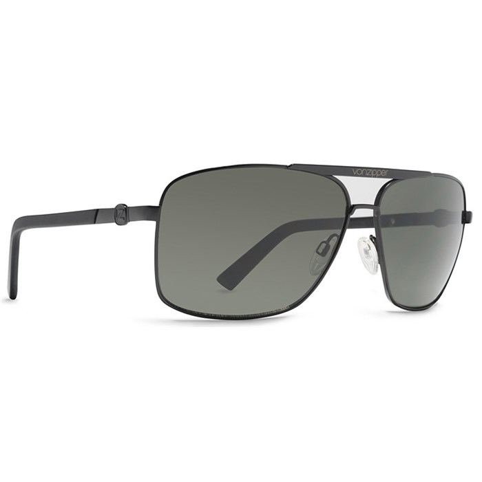Von Zipper - Metal Stache Sunglasses