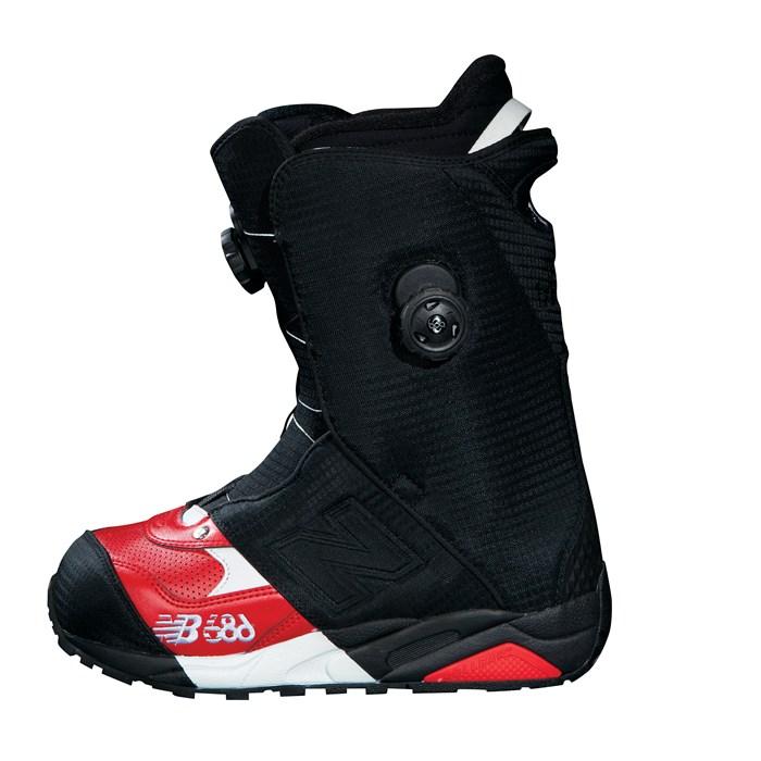 686 Focus Boa 580 Snowboard Boots 2012