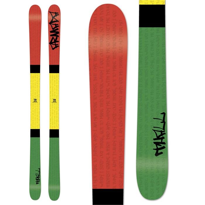 Armada T Hall Skis 2012 Evo Outlet