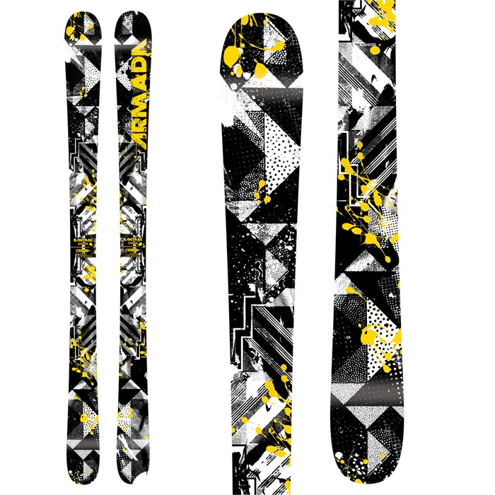 Armada - Bantam Skis - Youth 2012