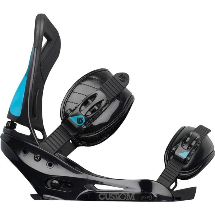 Burton - Custom EST Snowboard Bindings 2012