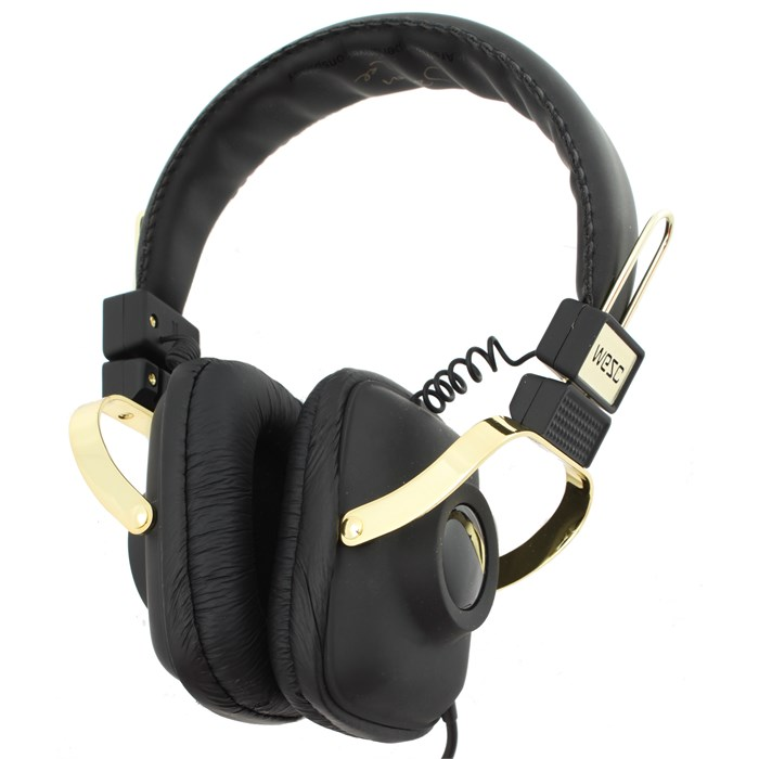 Wesc - Jason Lee Maraca LA Headphones