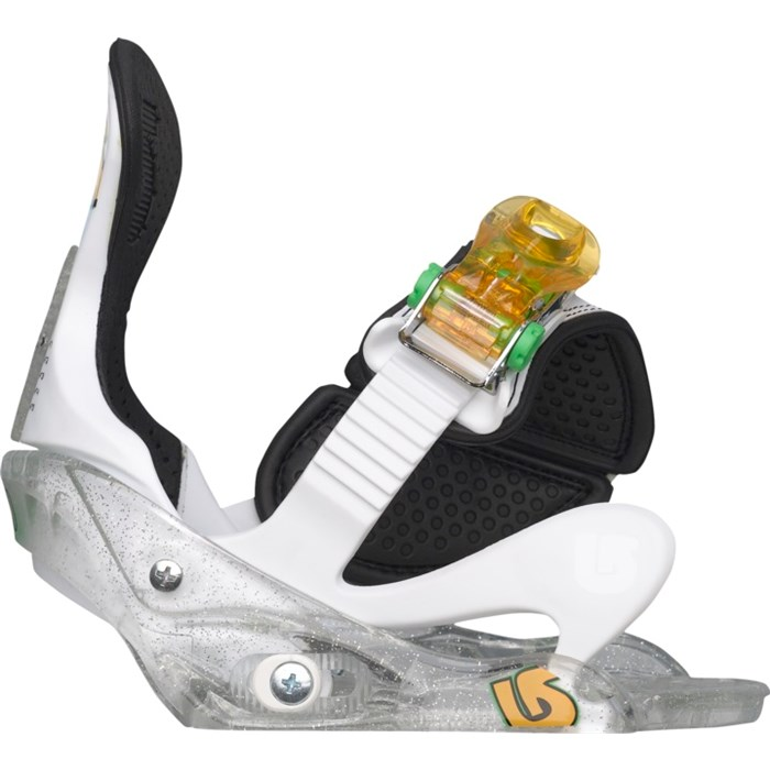 Burton - Grom Snowboard Bindings - Youth 2012