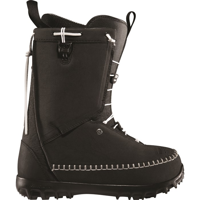 32 - Juhyo FT Snowboard Boots 2012