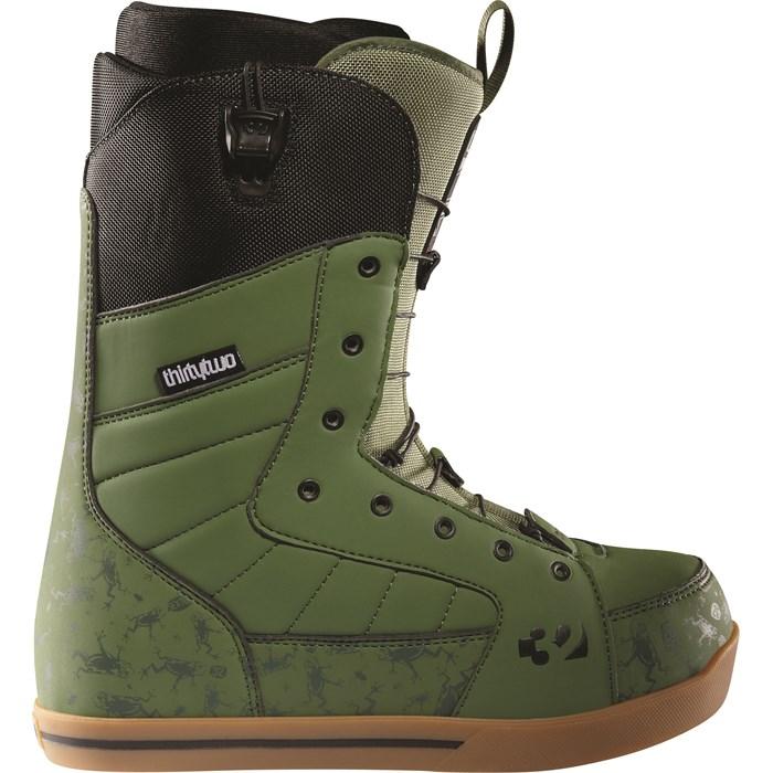 32 - 86 FT Sexton Snowboard Boots 2012