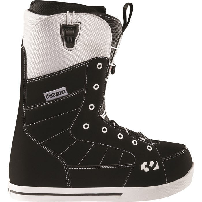 32 - 86 FT Grenier Snowboard Boots 2012