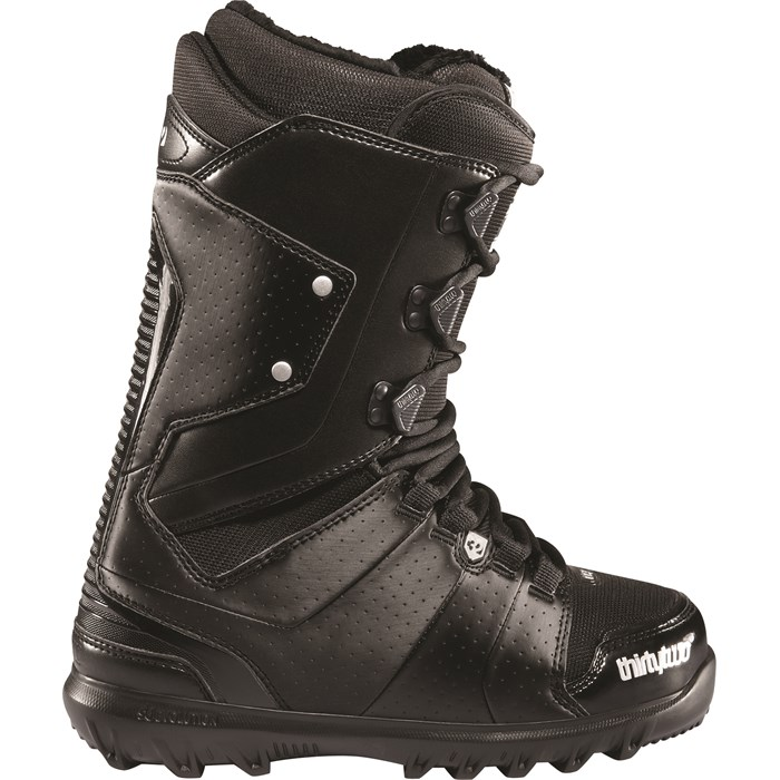 32 - Lashed Snowboard Boots - Women's 2012