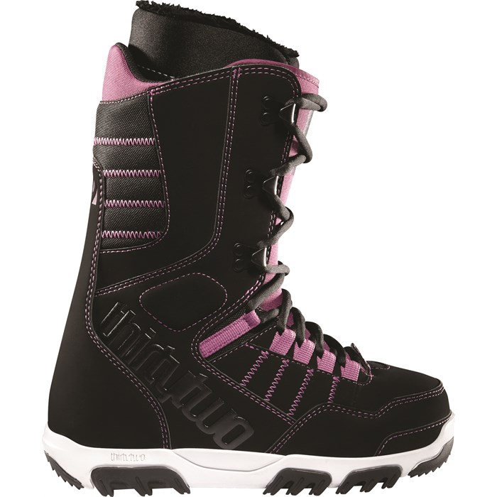 32 - Prion Snowboard Boots - Women's 2012