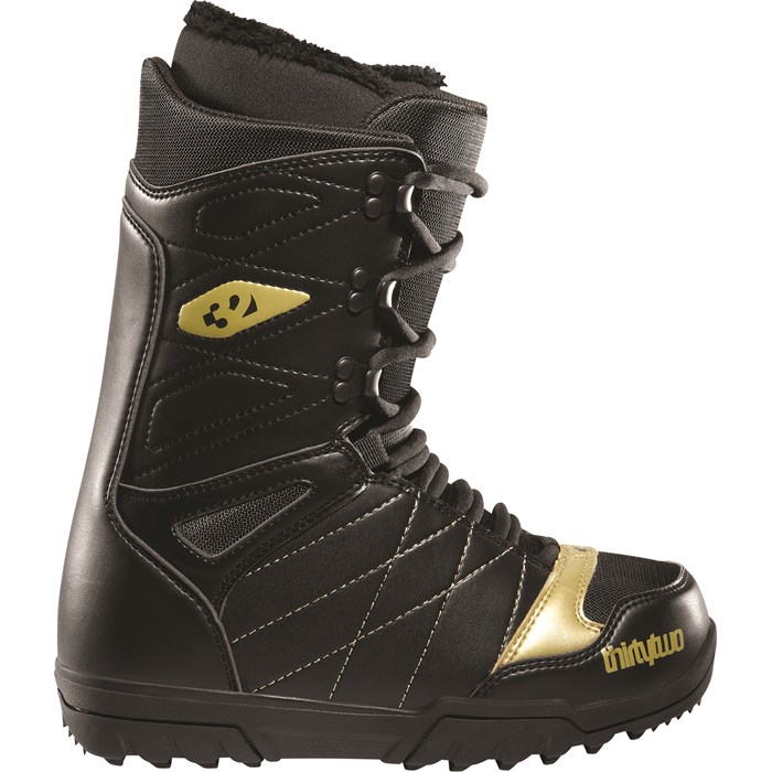 32 - Summit Snowboard Boots - Women's 2012