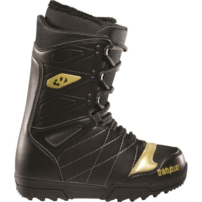 32 - Summit Snowboard Boots - Women's 2012