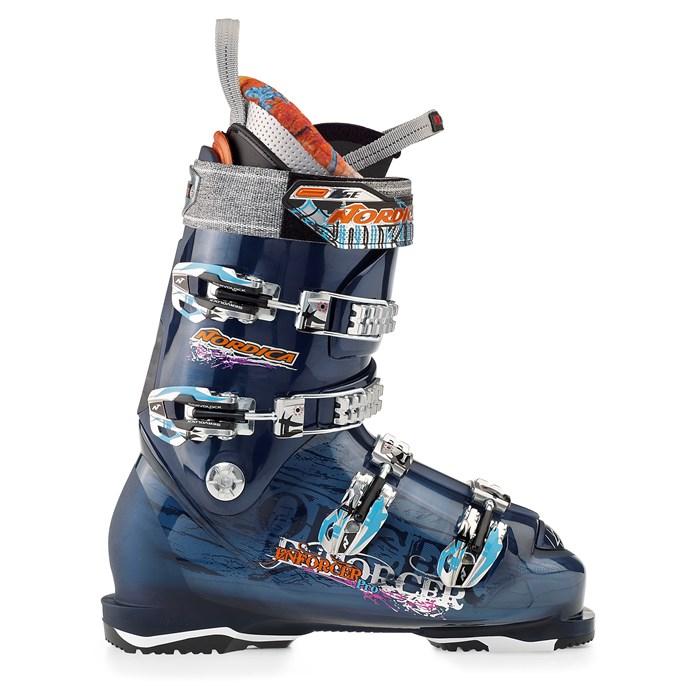 Nordica - Enforcer Pro Ski Boots 2012