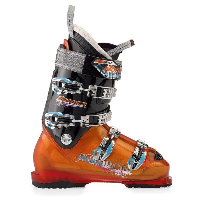 Nordica - Enforcer Ski Boots  2012