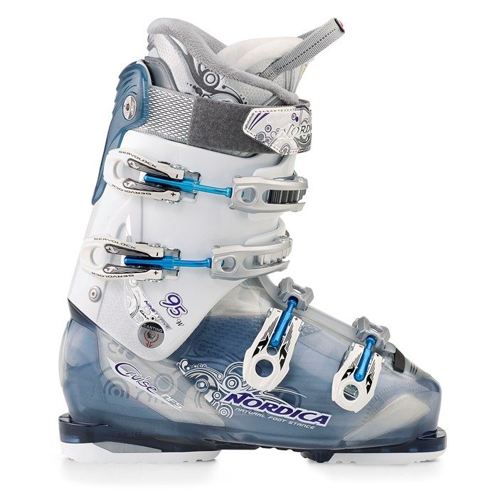 Nordica - Cruise 95 Ski Boots - Women's 2012