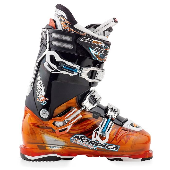 Nordica - FireArrow F2 Ski Boots 2012