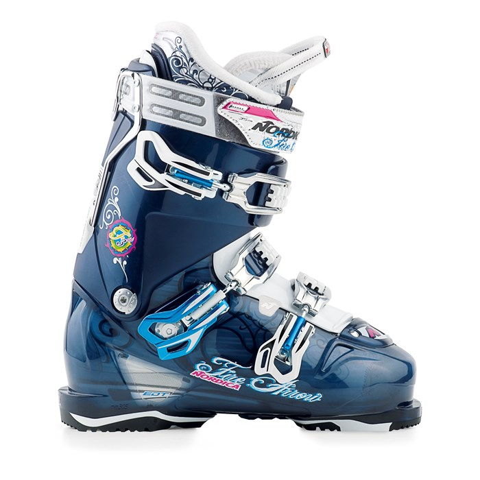 Nordica - Fire Arrow F3 W Ski Boots - Women's 2012