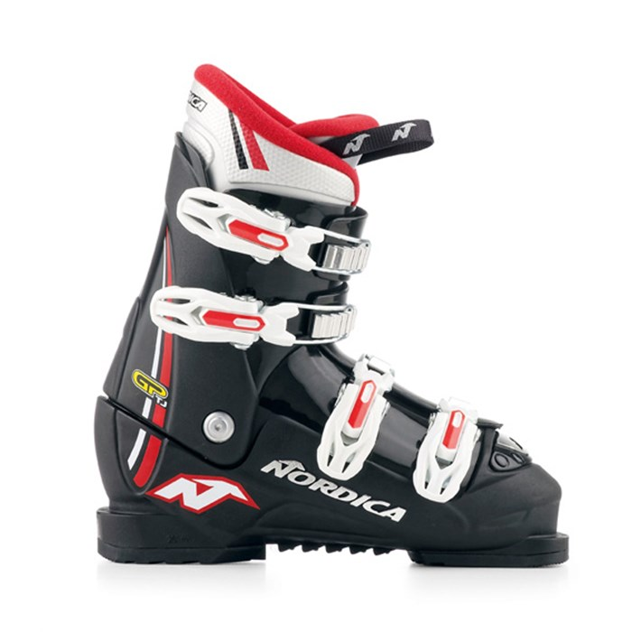 Nordica - GP TJ Ski Boots - Youth - Boy's 2012
