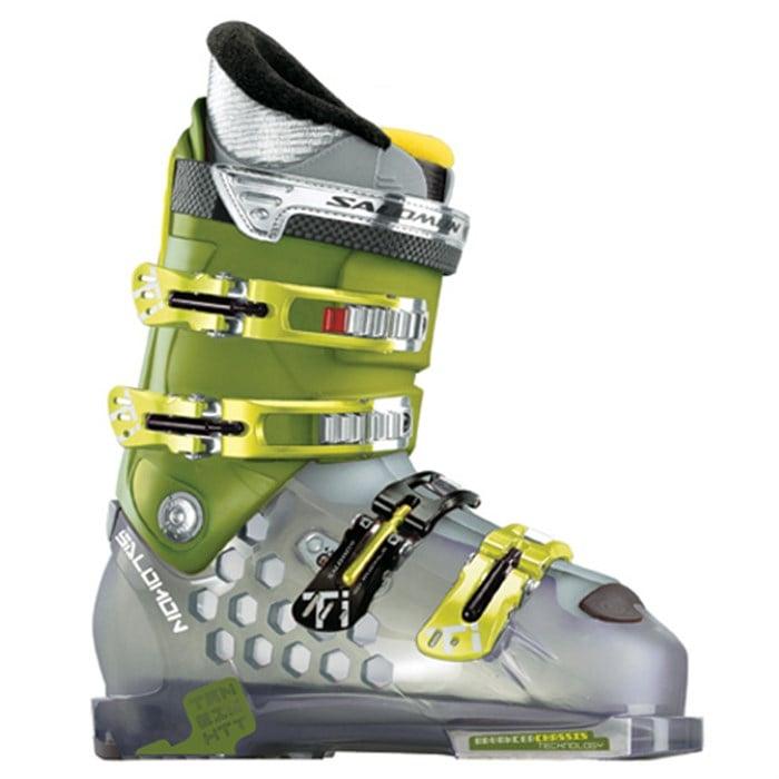 Salomon 1080 Foil Ski Boot 2006 | evo