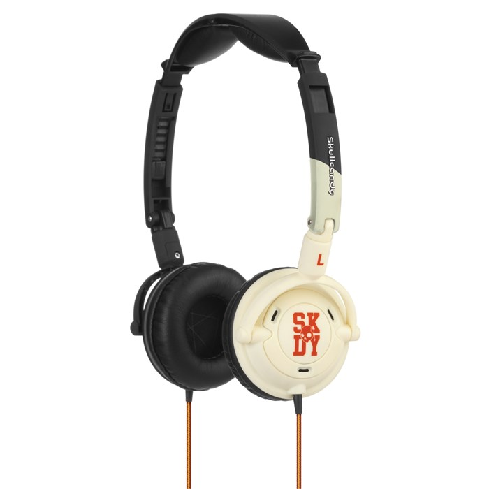 Skullcandy - Lowrider Mic'd Headphones