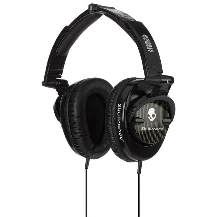 Skullcandy - Skullcrusher Headphones