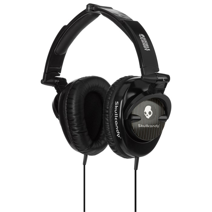 Skullcandy - Skullcrusher Headphones