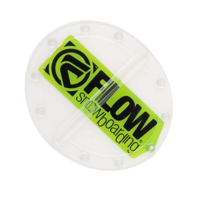Flow Circle Mat Stomp Pad Evo