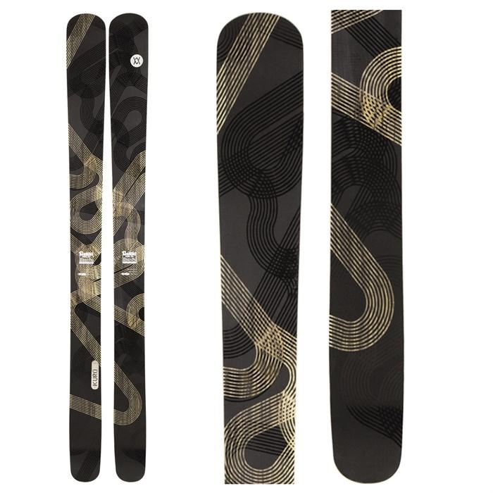 Volkl - Kuro Skis 2012