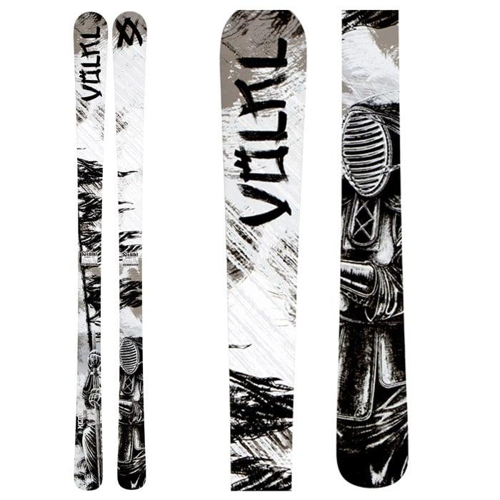 Volkl - Kendo Skis 2012
