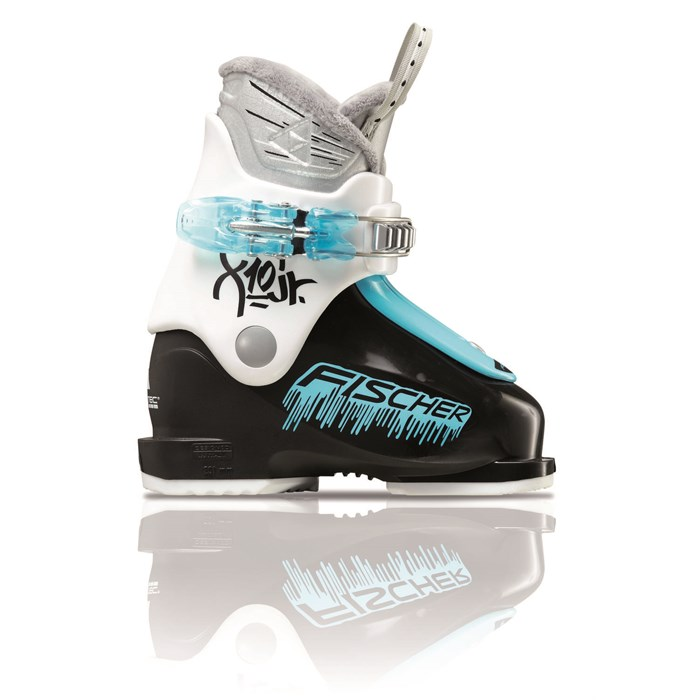 Fischer - Soma X Jr 10 Ski Boots - Youth 2012