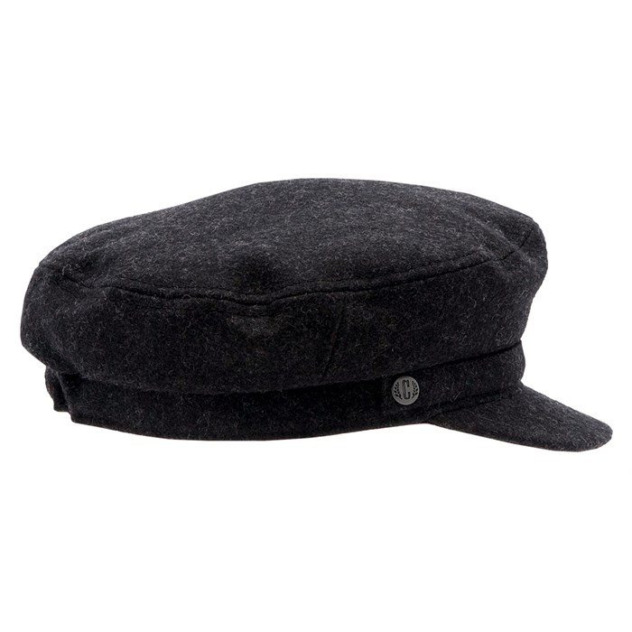 Coal - The McNeil Hat