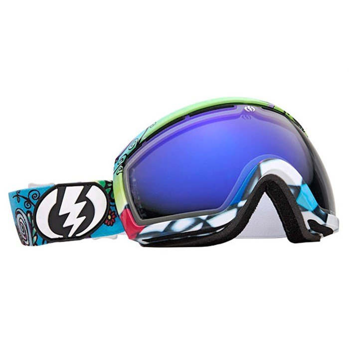 Electric - Cheryl Maas Rider Inspired Design Series EG2.5 Goggles - Women's