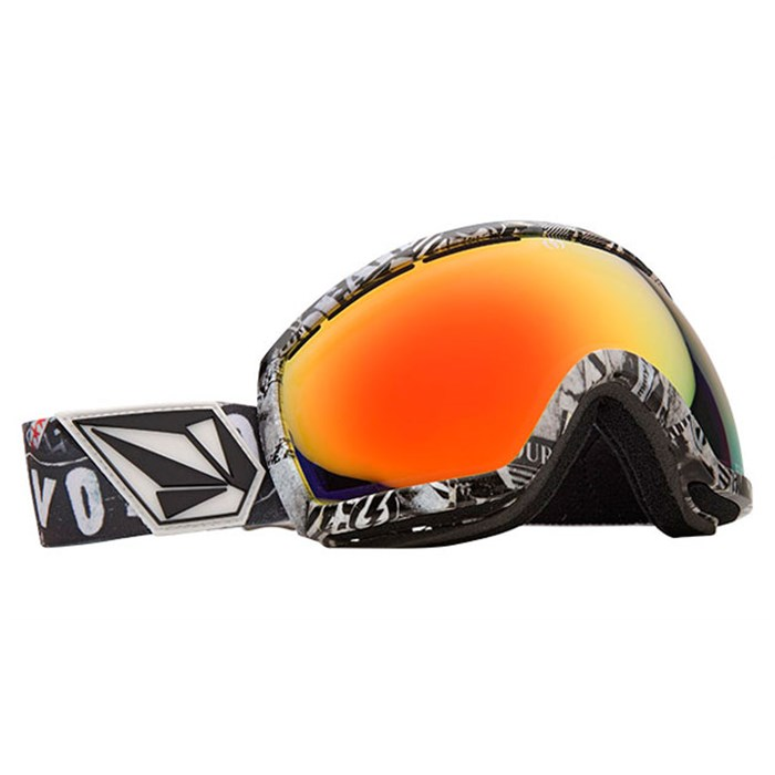 Electric - Volcom Co-Lab EG2.5 Goggles