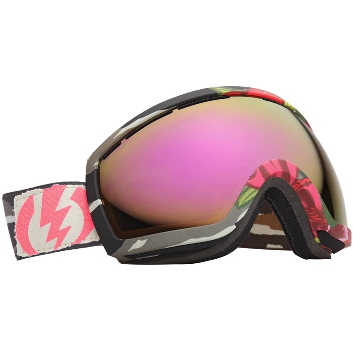 Electric - Boarding For Breast Cancer EG2.5 Goggles