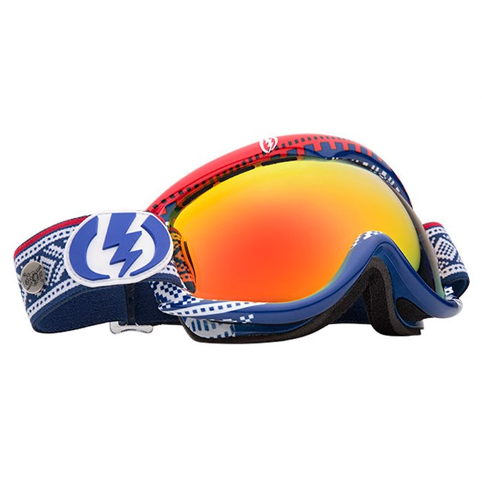 Electric - Andreas Wiig Rider Inspired Design Series EG1s Goggles