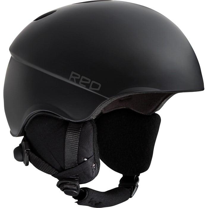 Red - Hi-Fi Helmet