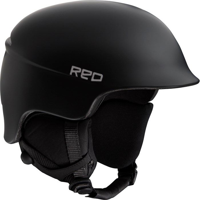 Red - Aletta Helmet - Women's