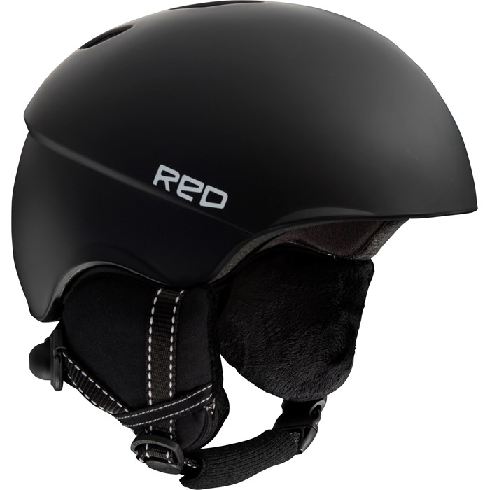 Red - Hi-Fi Helmet - Women's