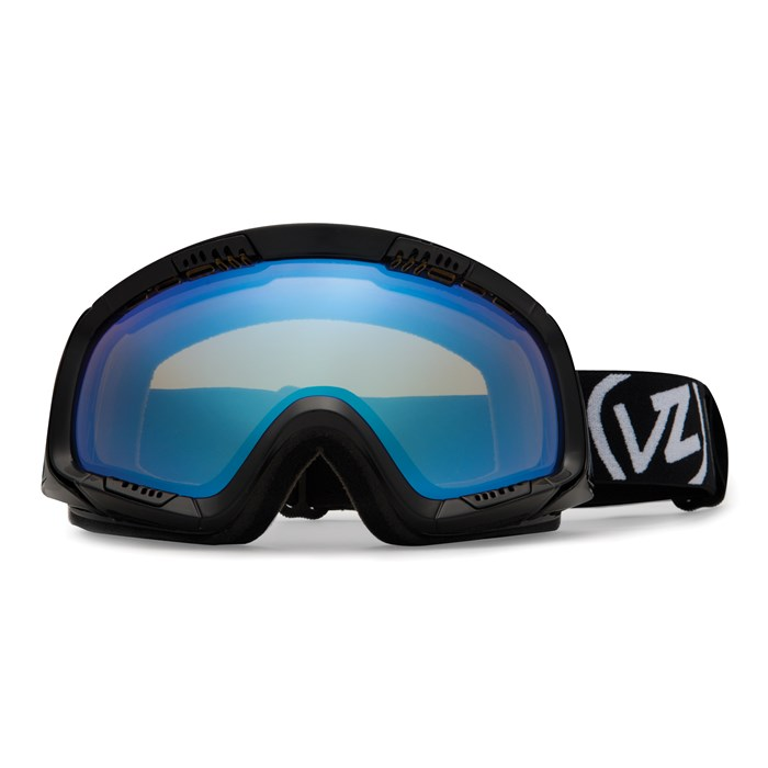 Von Zipper - Project Flatlight Feenom Goggles