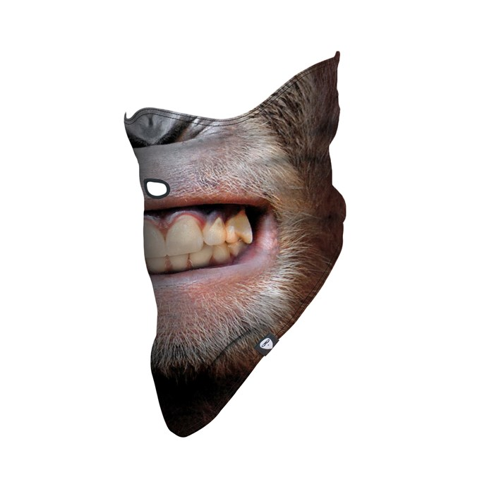 Airhole - Animal Facemask