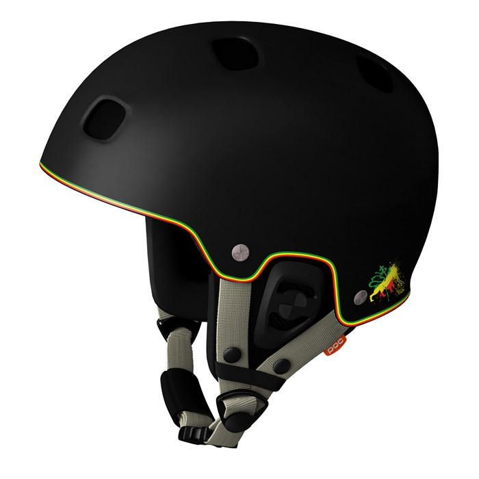 POC - Tanner Hall Signature Model Receptor Helmet