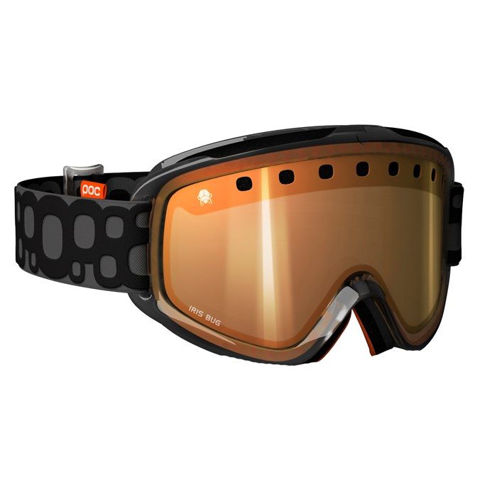 POC - Iris Bug Goggles - Medium