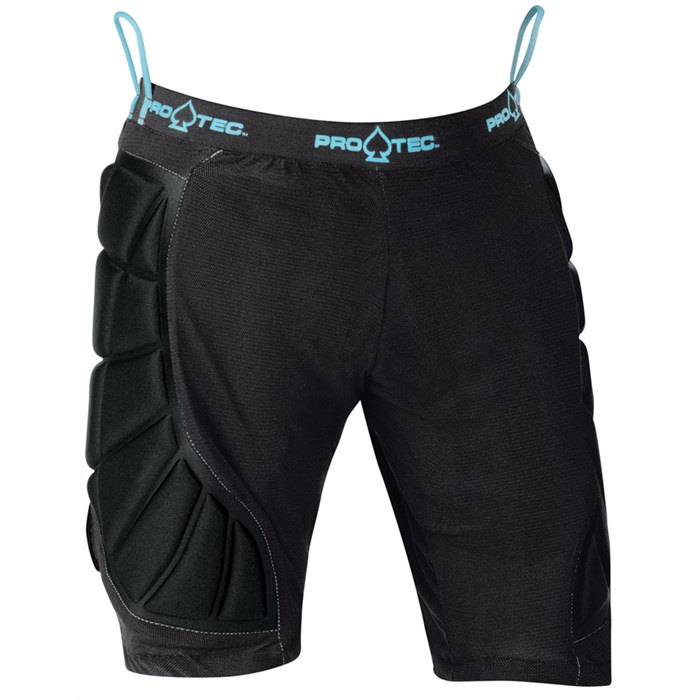 Pro-Tec - Pro Tec IPS Hip Pad Shorts - Women's