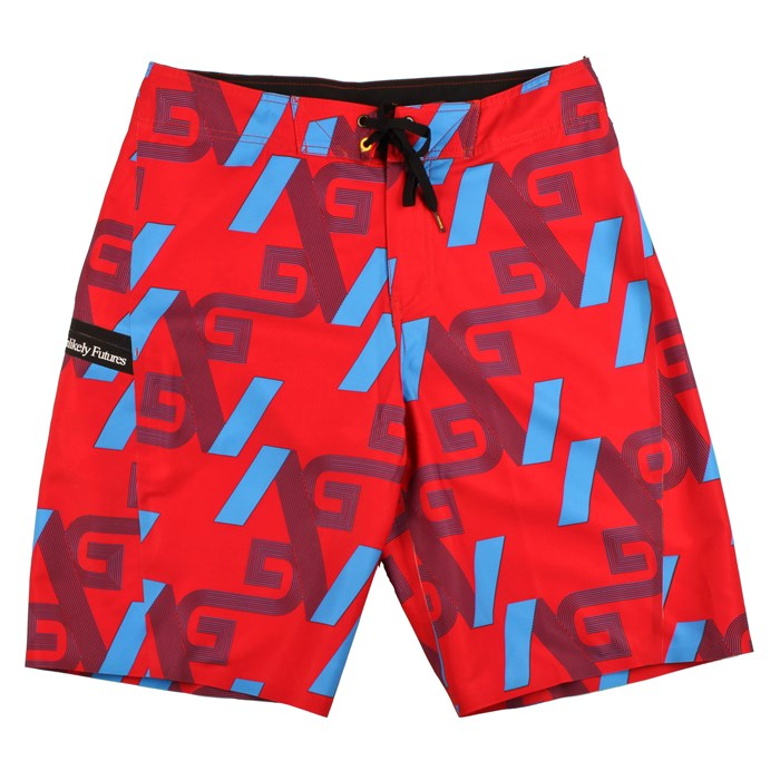 Analog - Iconic Boardshort
