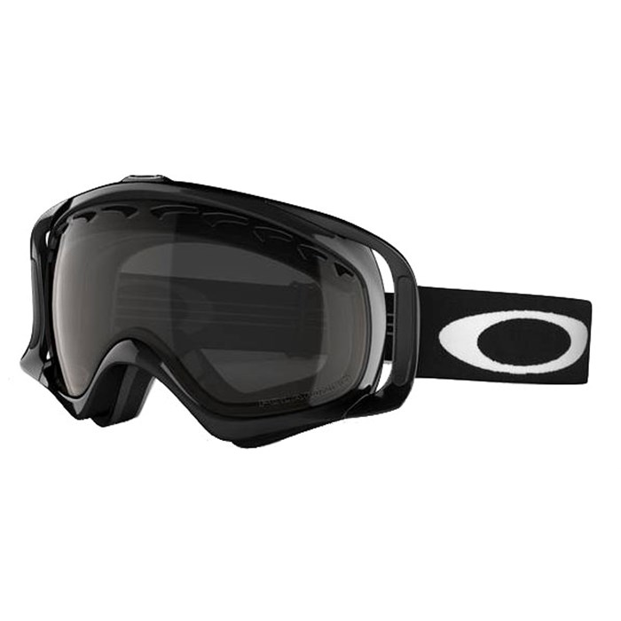 Oakley Crowbar Polarized Goggles Evo Outlet