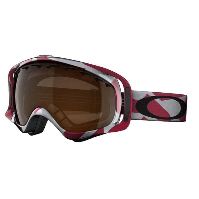 edaa9b29f53 Oakley - Crowbar Goggles ...