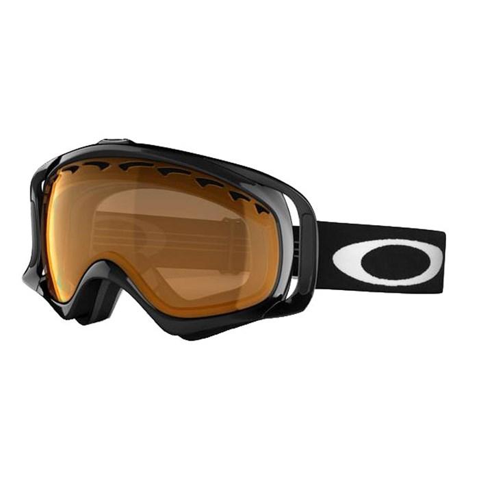 oakley ski goggles crowbar  Oakley Crowbar Goggles